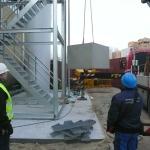 Klatretår, Siemens - Flexi Metal A/S